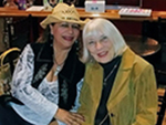 Reel Cowboys Meeting at Big Jim's Restaurant in Sun Valley, CA. on January 2nd, 2018