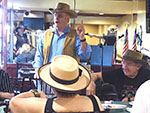Reel Cowboys Meeting at Big Jim's Restaurant in Sun Valley, CA. on July 21st, 2018