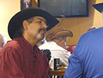 Reel Cowboys Meeting at Big Jim's Restaurant in Sun Valley, CA. on August 4th, 2018