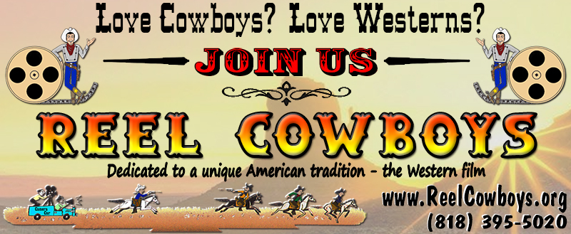 Join the Reel Cowboys