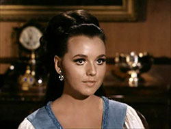 Dawn Wells in Wild Wild West - Lifetime Member