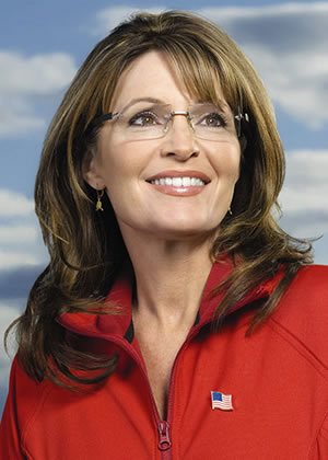 Sarah Palin: Ex-Governor of Alaska (2006-2009)